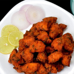 Chicken Lemon Pakoda