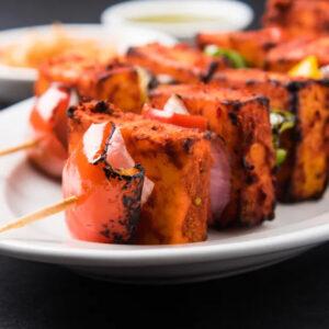 Makkai Moti Sheek Kebab