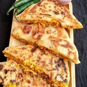 Chicken Mughlai Paratha