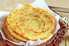 Lachha Butter Paratha