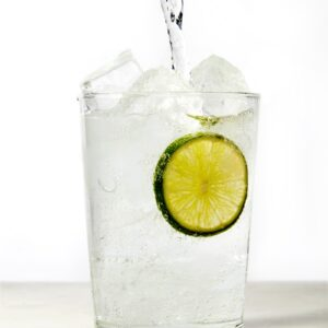 FRESH LIME SALTED WATER